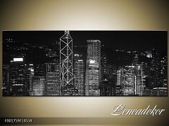 Obraz na zeď-města,architektura- Panorama F001759