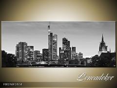 Obraz na zeď-města,architektura- Panorama F001760