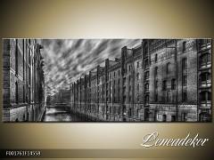 Obraz na zeď-města,architektura- Panorama F001761
