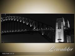 Obraz na zeď-města,architektura- Panorama F001764
