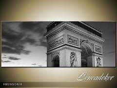 Obraz na zeď-města,architektura- Panorama F001765
