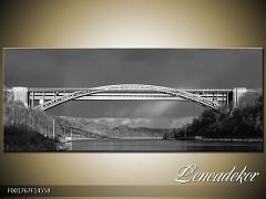 Obraz na zeď-města,architektura- Panorama F001767