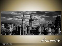 Obraz na zeď-města,architektura- Panorama F001768