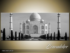 Obraz na zeď-města,architektura- Panorama F001769