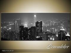 Obraz na zeď-města,architektura- Panorama F001771