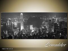 Obraz na zeď-města,architektura- Panorama F001774