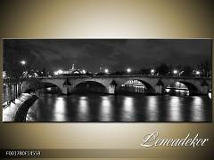 Obraz na zeď-města,architektura- Panorama F001780