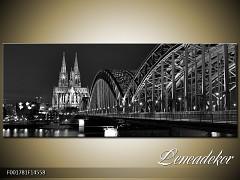 Obraz na zeď-města,architektura- Panorama F001781