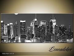 Obraz na zeď-města,architektura- Panorama F001782