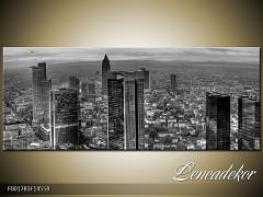 Obraz na zeď-města,architektura- Panorama F001783