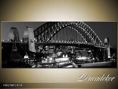 Obraz na zeď-města,architektura- Panorama F001784