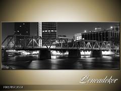 Obraz na zeď-města,architektura- Panorama F001785