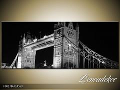 Obraz na zeď-města,architektura- Panorama F001786