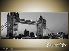 Obraz na zeď-města,architektura- Panorama F001787