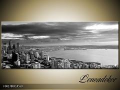 Obraz na zeď-města,architektura- Panorama F001788
