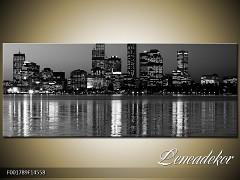 Obraz na zeď-města,architektura- Panorama F001789