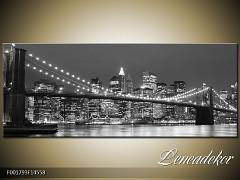 Obraz na zeď-města,architektura- Panorama F001793