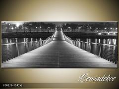 Obraz na zeď-města,architektura- Panorama F001794