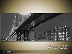 Obraz na zeď-města,architektura- Panorama F001795