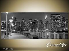 Obraz na zeď-města,architektura- Panorama F001797