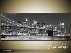 Obraz na zeď-města,architektura- Panorama F001800