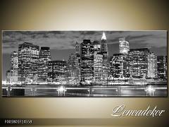 Obraz na zeď-města,architektura- Panorama F001801