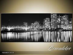 Obraz na zeď-města,architektura- Panorama F001802
