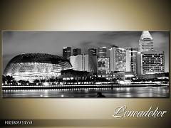 Obraz na zeď-města,architektura- Panorama F001803