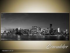Obraz na zeď-města,architektura- Panorama F001805