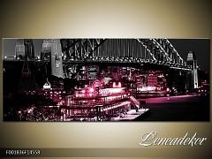 Obraz na zeď-města,architektura- Panorama F001836