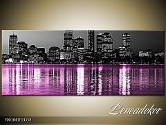 Obraz na zeď-města,architektura- Panorama F001841