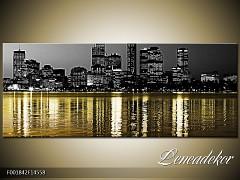 Obraz na zeď-města,architektura- Panorama F001842