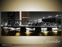 Obraz na zeď-města,architektura- Panorama F001843