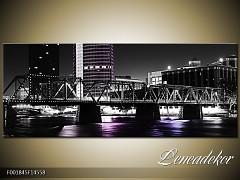Obraz na zeď-města,architektura- Panorama F001845