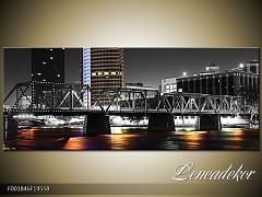 Obraz na zeď-města,architektura- Panorama F001846