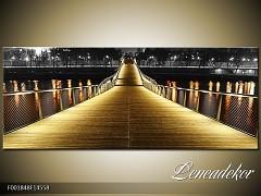 Obraz na zeď-města,architektura- Panorama F001848