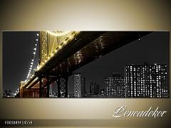 Obraz na zeď-města,architektura- Panorama F001849