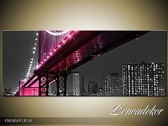 Obraz na zeď-města,architektura- Panorama F001850