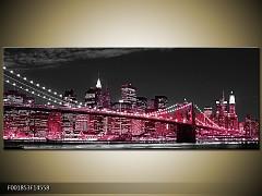 Obraz na zeď-města,architektura- Panorama F001853