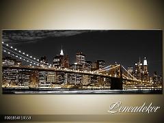 Obraz na zeď-města,architektura- Panorama F001854