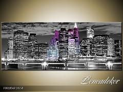 Obraz na zeď-města,architektura- Panorama F001856