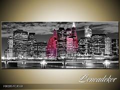 Obraz na zeď-města,architektura- Panorama F001857