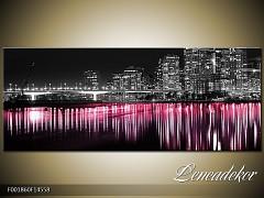 Obraz na zeď-města,architektura- Panorama F001860