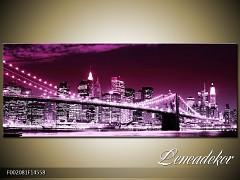 Obraz na zeď-města,architektura- Panorama F002081
