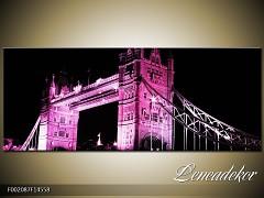 Obraz na zeď-města,architektura- Panorama F002087