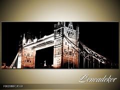 Obraz na zeď-města,architektura- Panorama F002088