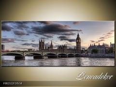 Obraz na zeď-města,architektura- Panorama F002322