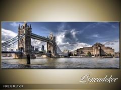 Obraz na zeď-města,architektura- Panorama F002324