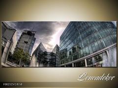 Obraz na zeď-města,architektura- Panorama F002325