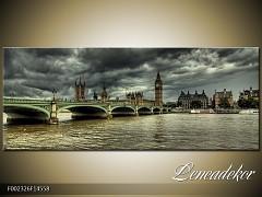 Obraz na zeď-města,architektura- Panorama F002326